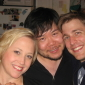 With Stafford Arima and Ben Eakeley Marry Me A Little at Cincinnati Playhouse in the Park