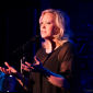 54 Below Solo Show October, 2014