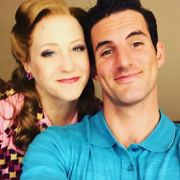 Meg & Young Joe